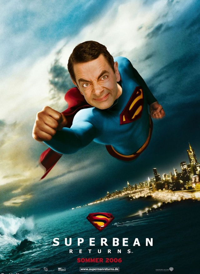 "Bean ""Superman"""