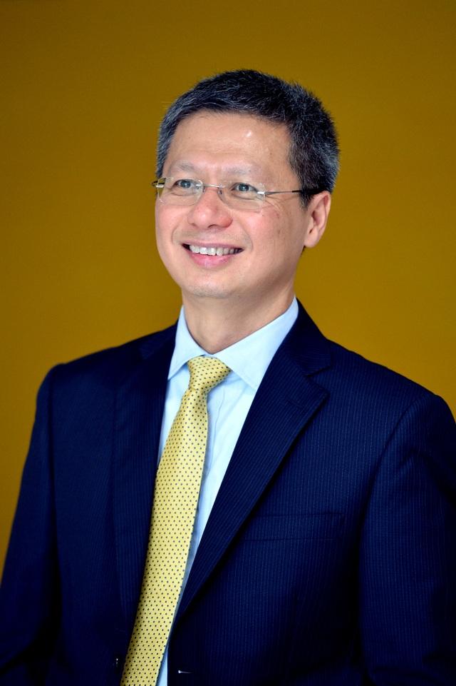 Ông Nguyễn Lê Quốc Anh – Tổng Giám Đốc Techcombank