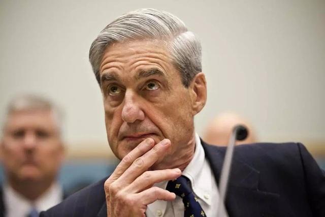 Công tố viên đặc biệt của FBI Robert Mueller (Ảnh: Getty)