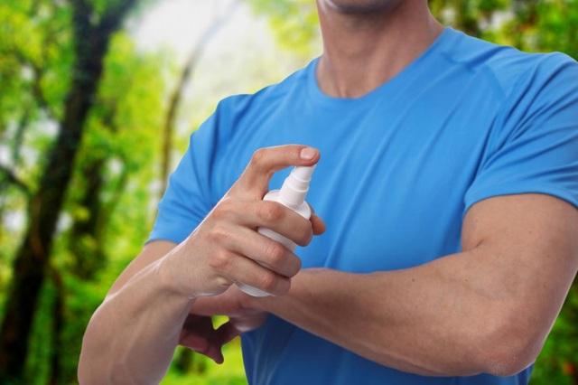 Tìm hiểu về các hoạt chất trong thuốc xua muỗi là chìa khóa để biết loại nào có hiệu quả nhất