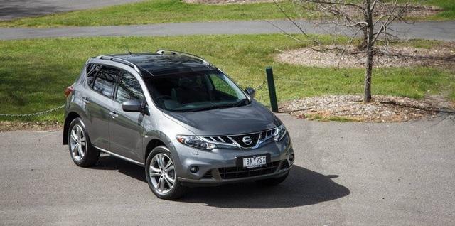 Nissan triệu hồi 56.000 xe vì nguy cơ cháy nổ - 1