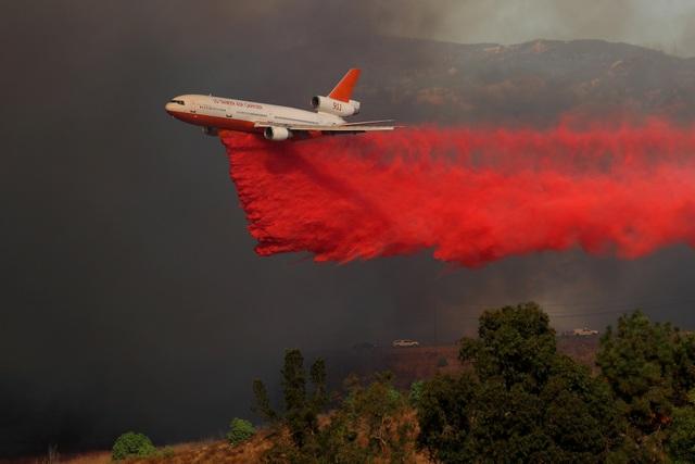 Hiện nguyên nhân dẫn tới đám cháy vẫn chưa được công bố chính thức.