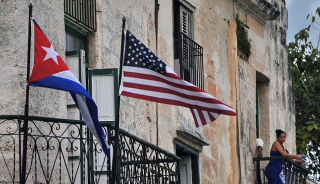 Chính quyền Tổng thống Trump siết chặt các lệnh cấm với Cuba (Ảnh minh họa: Getty)