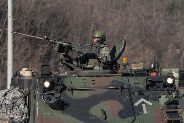 """""""Cuộc tấn công của chiến binh IX"""" kéo dài 4 ngày và kết thúc hôm 15/12."""