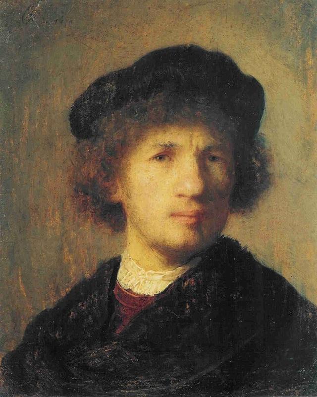 Năm 2000, 3 kẻ trộm tranh có trang bị vũ khí đã tấn công vào Viện bảo tàng Quốc gia Thụy Điển, nằm ở thành phố Stockholm, lấy đi hai tác phẩm của danh họa Pháp - Renoir và một bức tự họa của danh họa Hà Lan - Rembrandt. Đến năm 2001, băng nhóm bị sa lưới. Lần theo các dấu vết, dần dần cả 3 bức tranh đều được tìm thấy lại hồi năm 2005.