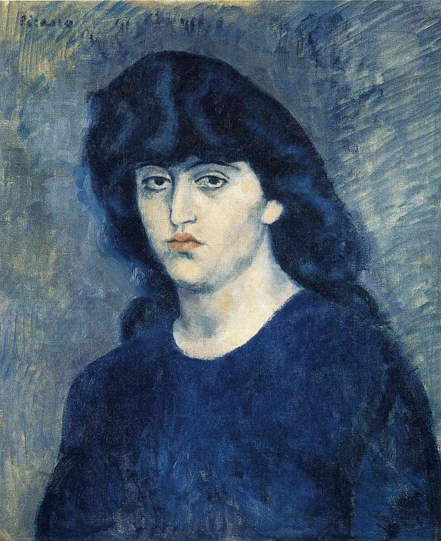 """Năm 2007, bức """"Chân dung Suzanne Bloch"""" do danh họa người Tây Ban Nha Pablo Picasso thực hiện bị đánh cắp khỏi Viện bảo tàng Nghệ thuật Sao Paulo (Brazil). Bức tranh đã được tìm thấy lại sau 2 năm."""