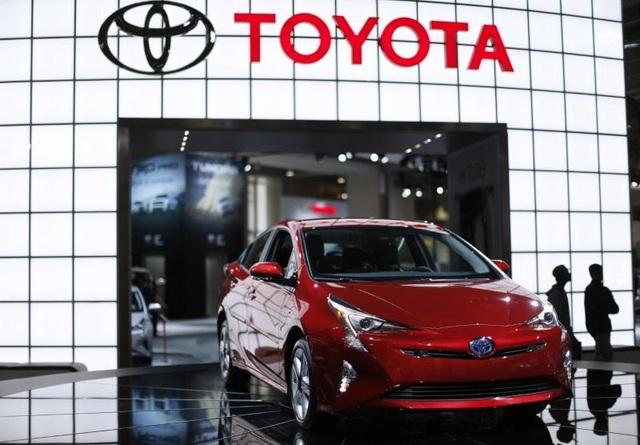 Samsung vượt Toyota trở thành thương hiệu đứng đầu châu Á - 3