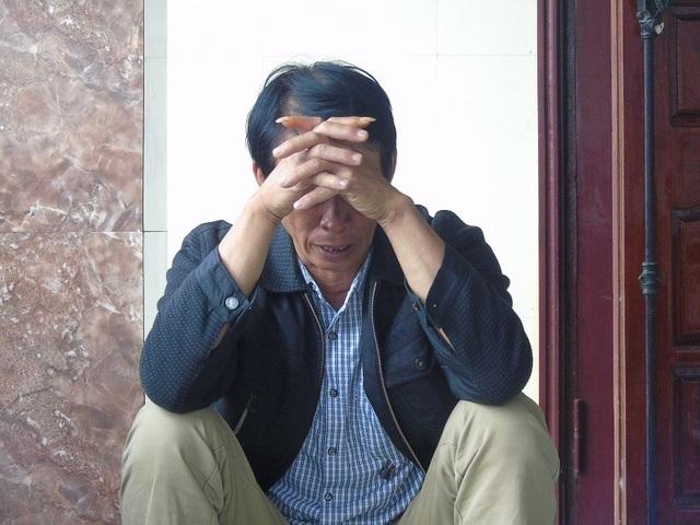 Mong muốn của vợ chồng ông Nguyễn Văn Hoàng là sớm đưa thi thể con về Việt Nam