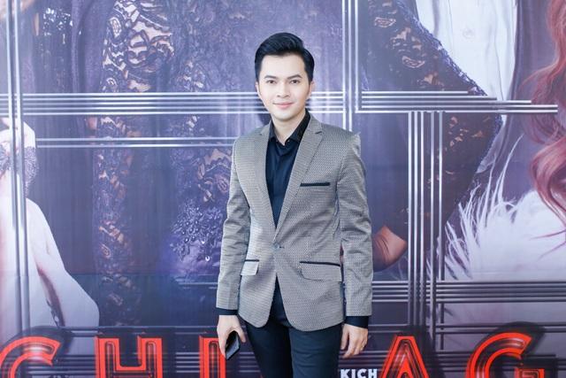 Ca sĩ Nam Cường