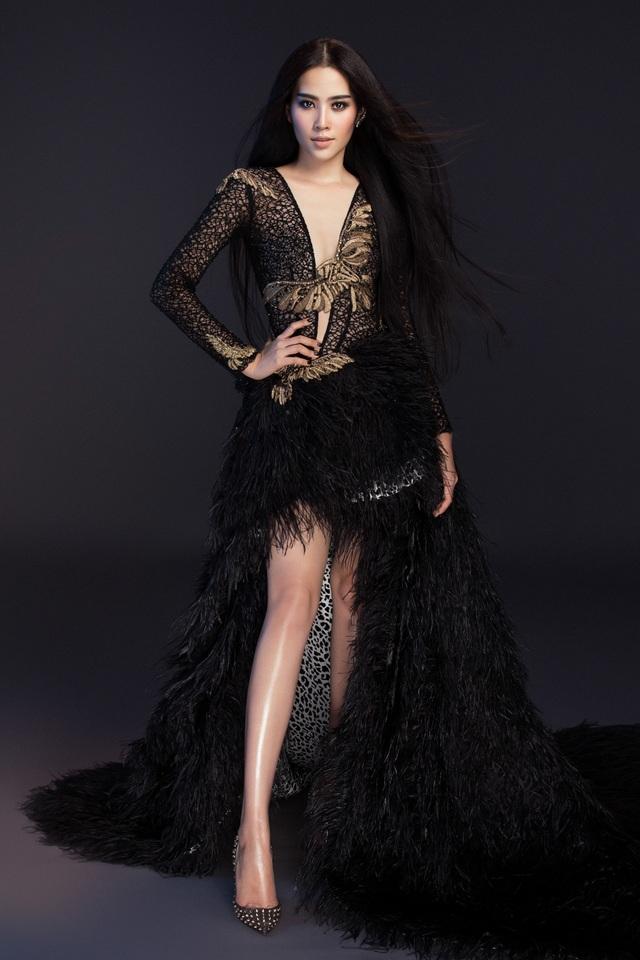 Nam Em trở thành Giám đốc Quốc gia chọn ứng viên thi Hoa hậu Trái đất - 4