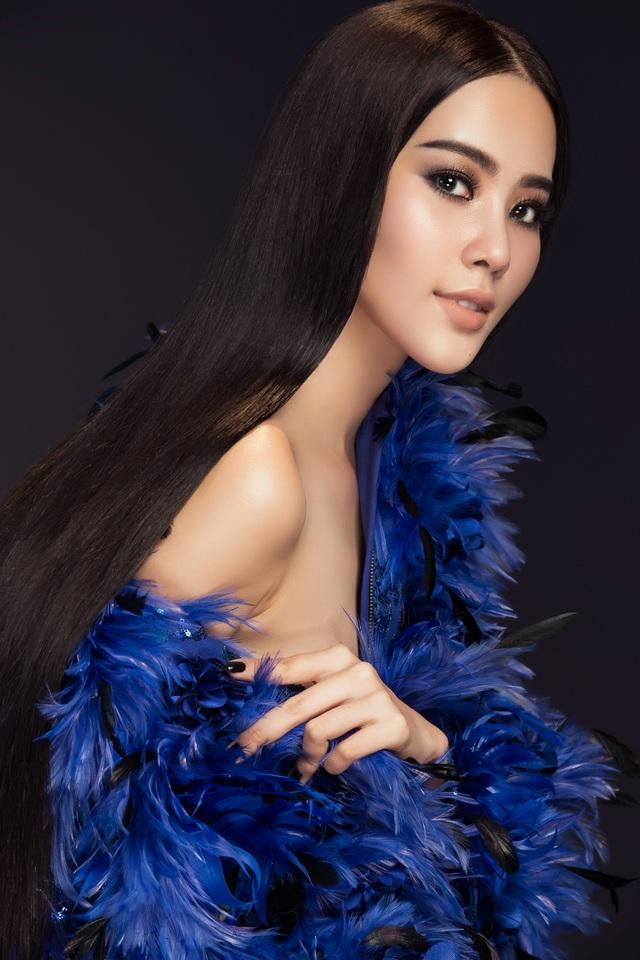 Lọt Top 8 Hoa hậu Trái Đất (Miss Earth) năm ngoái cùng hàng loạt giải thưởng phụ của cuộc thi, Nam Em vừa chính thức giữ thêm trọng trách mới.