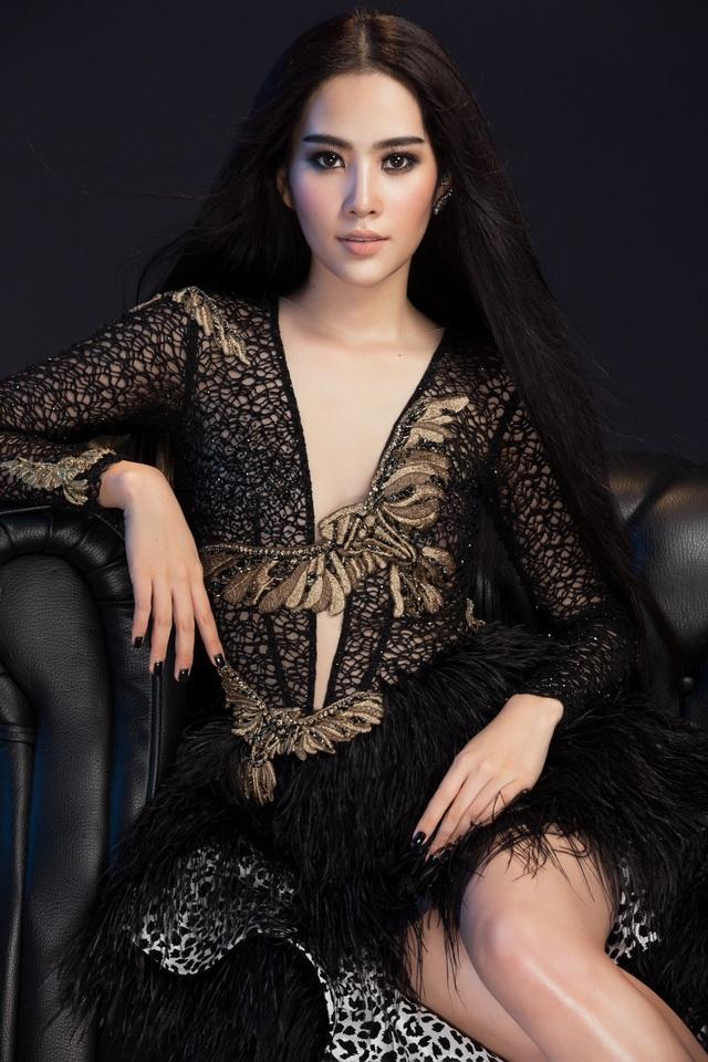 Nam Em trở thành Giám đốc Quốc gia chọn ứng viên thi Hoa hậu Trái đất - 3