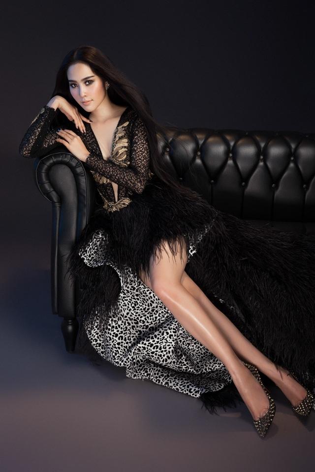 Nam Em trở thành Giám đốc Quốc gia chọn ứng viên thi Hoa hậu Trái đất - 2