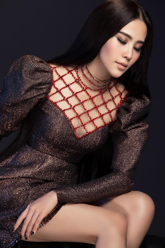 Nam Em trở thành Giám đốc Quốc gia chọn ứng viên thi Hoa hậu Trái đất - 6