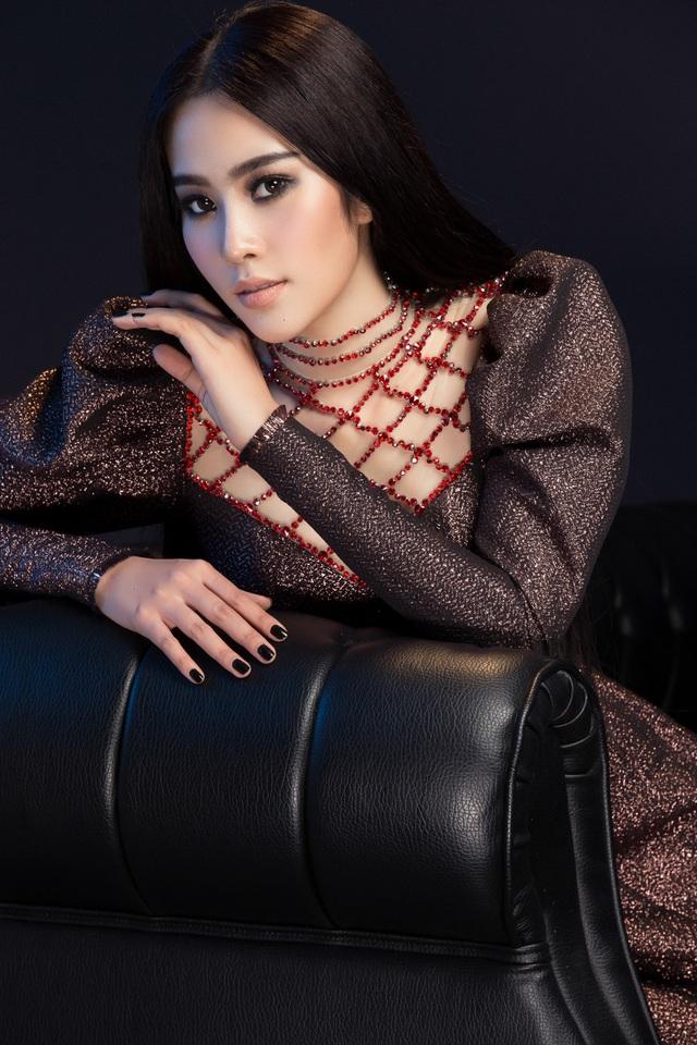 Nam Em trở thành Giám đốc Quốc gia chọn ứng viên thi Hoa hậu Trái đất - 8