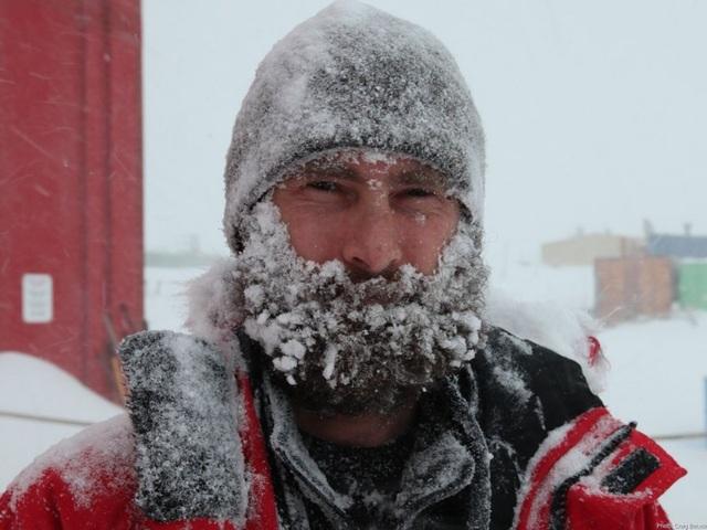 Những sự thật thú vị về Nam Cực - Châu lục lạnh giá nhất hành tinh - 1
