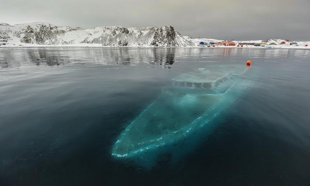 Những sự thật thú vị về Nam Cực - Châu lục lạnh giá nhất hành tinh - 3