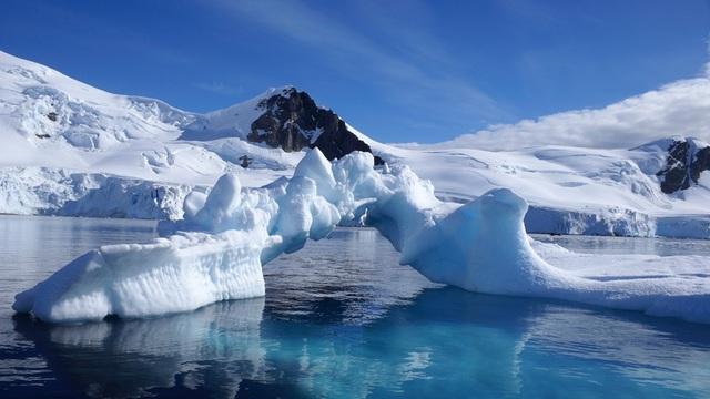 Những sự thật thú vị về Nam Cực - Châu lục lạnh giá nhất hành tinh - 4