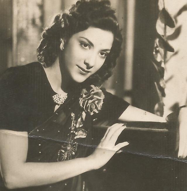 Nargis (1929-1981)