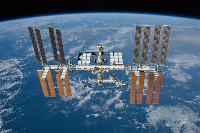 Khách sạn siêu sang ngoài trạm vũ trụ quốc tế có giá thuê... 900 tỷ đồng/người - 3