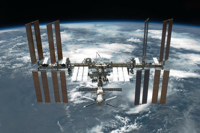 Khách sạn siêu sang ngoài trạm vũ trụ quốc tế có giá thuê... 900 tỷ đồng/người - 2