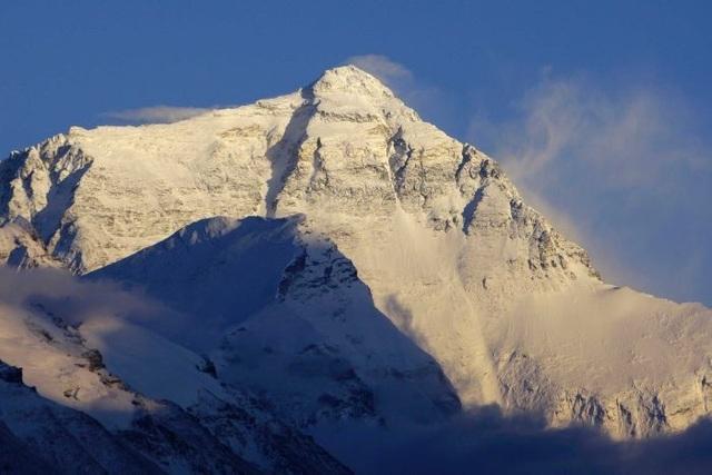 Nepal sẽ đo lại chiều cao của đỉnh Everest - 3