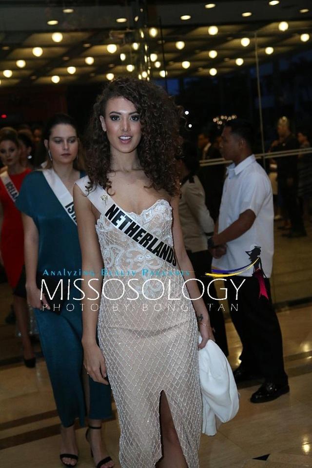 Hoa hậu Hà Lan