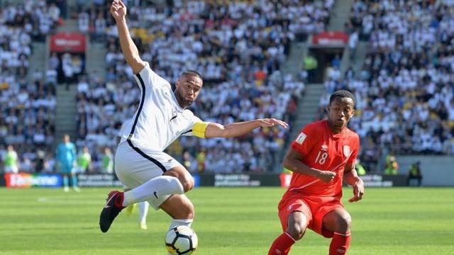 New Zealand không thể đánh bại Peru, dù có lợi thế sân nha