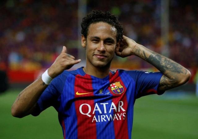 Neymar muốn rời khỏi Barcelona?