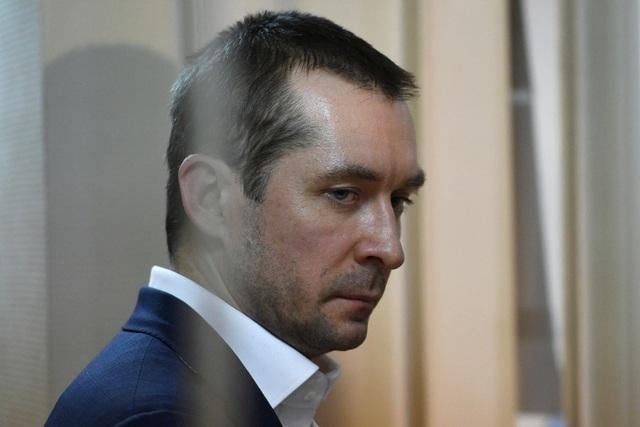 Ông Dmitry Zakharchenko (Ảnh: Sputnik)