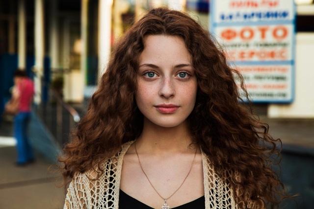 Các cô gái Nga mang vẻ đẹp quyến rũ khó thể rời mắt