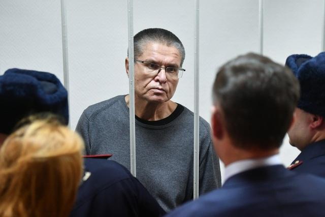 Ông Aleksey Ulyukaev (Ảnh: Sputnik)