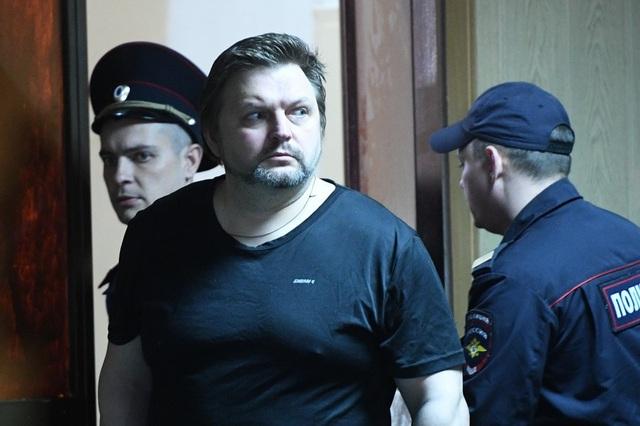 Ông Nikita Belykh (Ảnh: Sputnik)