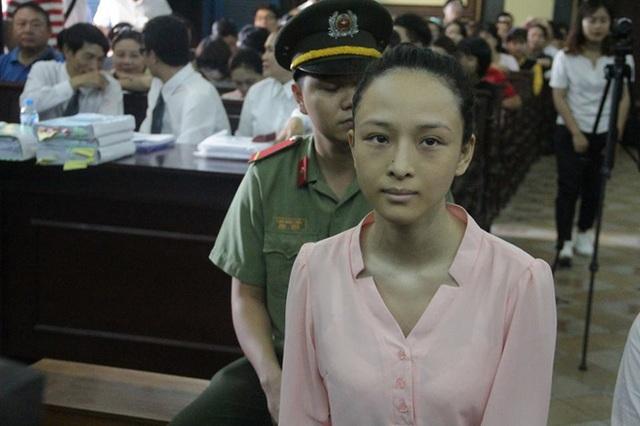 Vụ hoa hậu Phương Nga: Lộ cách thông cung tinh vi từ trại giam - 5