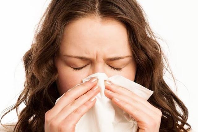 6 giải pháp phòng ngạt mũi hiệu quả - 1