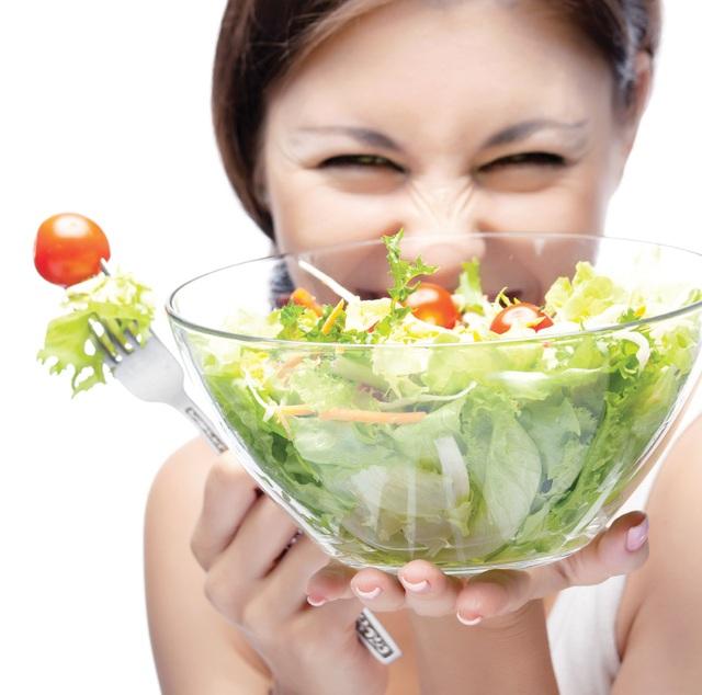Bí quyết phòng tránh đầy bụng chán ăn trong ngày Tết - 2