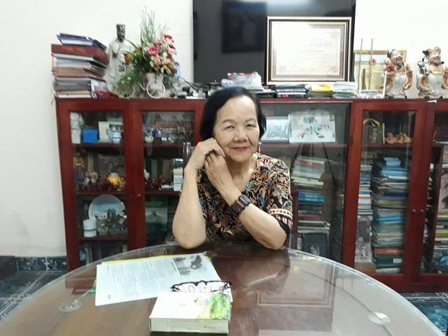 Nghệ sĩ Đức Lưu kịch liệt phản đối ý kiến đưa tác phẩm Chí Phèo ra khỏi chương trình giảng dạy. Ảnh: NVCC.