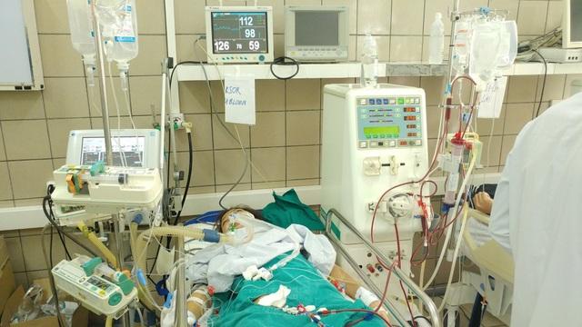 Tại Hà Nội trong thời gian ngắn đã xác định 25 người ngộ độc rượu methanol nghiêm trọng, trong đó có 3 người tử vong.