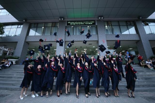Trường Đại học Ngoại thương tuyển sinh thạc sĩ ngành mới năm 2017 - 1