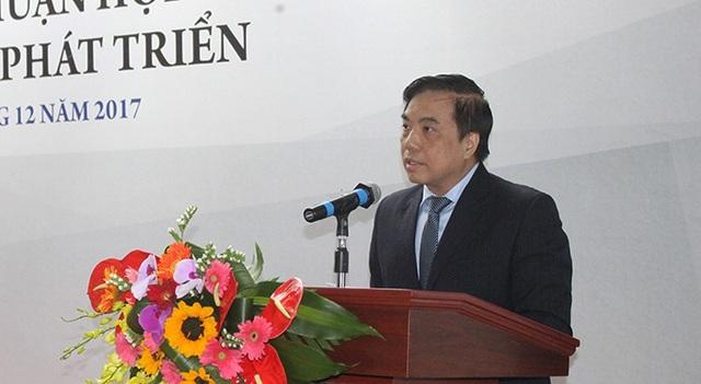 PGS.TS Bùi Anh Tuấn, Hiệu trưởng trường ĐH Ngoại thương