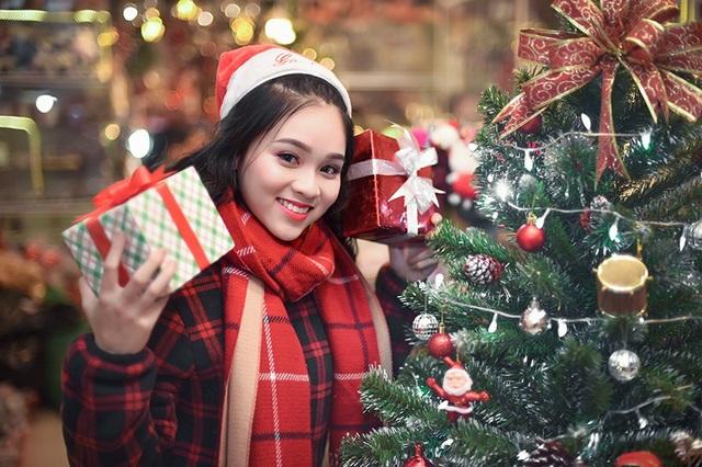Mùa Giáng sinh lãng mạn của nữ sinh trường Nguyễn Bỉnh Khiêm - 11