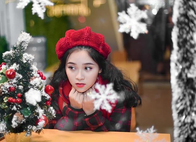 Mùa Giáng sinh lãng mạn của nữ sinh trường Nguyễn Bỉnh Khiêm - 9