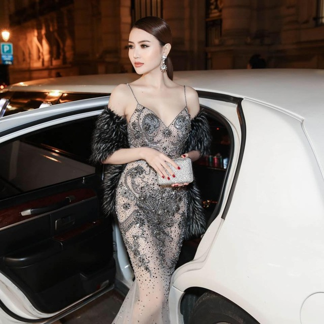 """Hoa hậu Ngọc Duyên: """"Showbiz chỉ là cuộc chơi, tôi đã sẵn sàng làm vợ"""" - 6"""