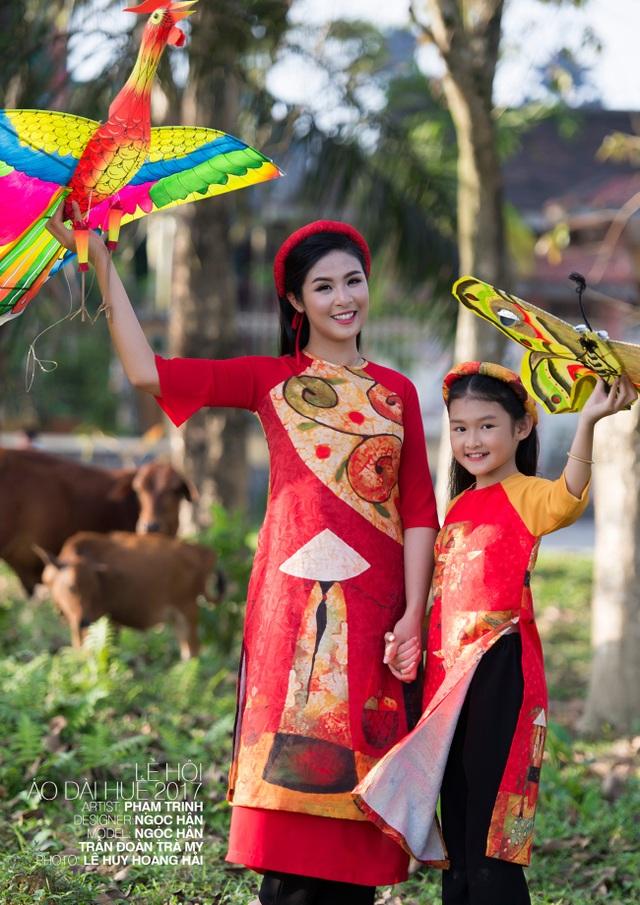 """Festival nghề truyền thống Huế 2017 tôn vinh """"Tinh hoa nghề Việt"""" - 9"""