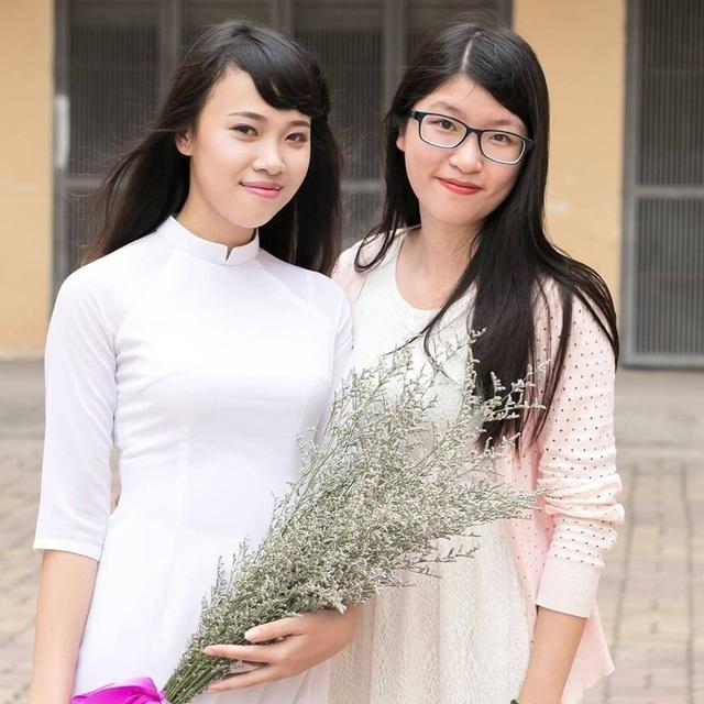Gặp nữ thủ khoa Đại học từng từ chối suất du học toàn phần - 4