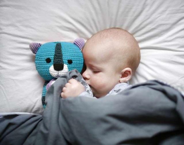 Ngủ tốt cho trí nhớ của trẻ nhỏ đến mức nào? - 1
