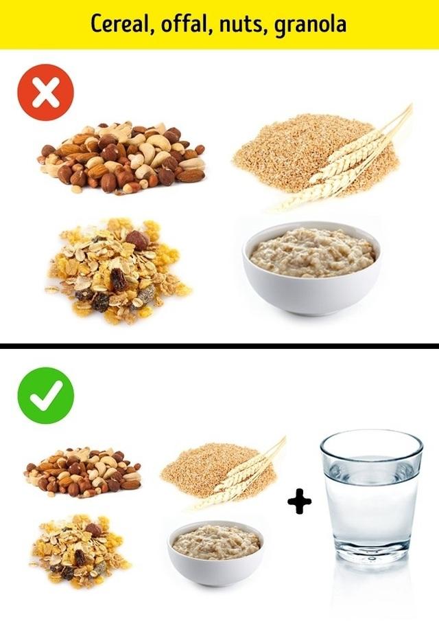Những loại thực phẩm khiến cơ thể có mùi khó chịu - 6