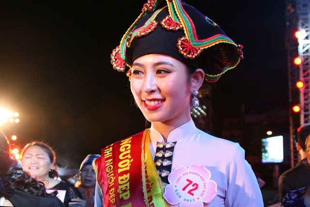 Nhan sắc Điện Biên đăng quang Người đẹp Hoa Ban mùa đầu tiên - 5