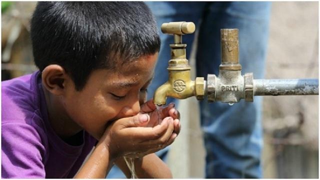 Bộ lọc năng lượng mặt trời có thể cung cấp nước sạch ở nông thôn Ấn Độ - 1