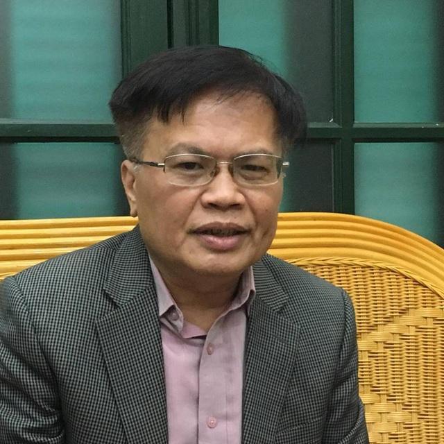 TS.Nguyễn Đình Cung: Lương không phải là yếu tố duy nhất để thu hút người giỏi vào làm việc trong khi bộ máy hành chính vẫn còn rất nặng nề.